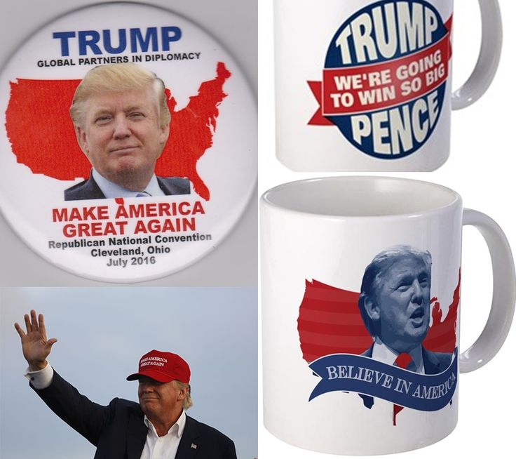 Afla cati bani a cheltuit Donald Trump in campania electorala!