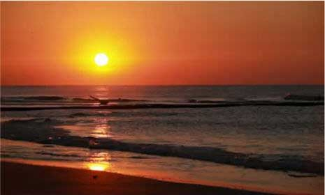 Parents Magazine names Hilton Head #1 on their list of the 10 Best Beach Towns for families!