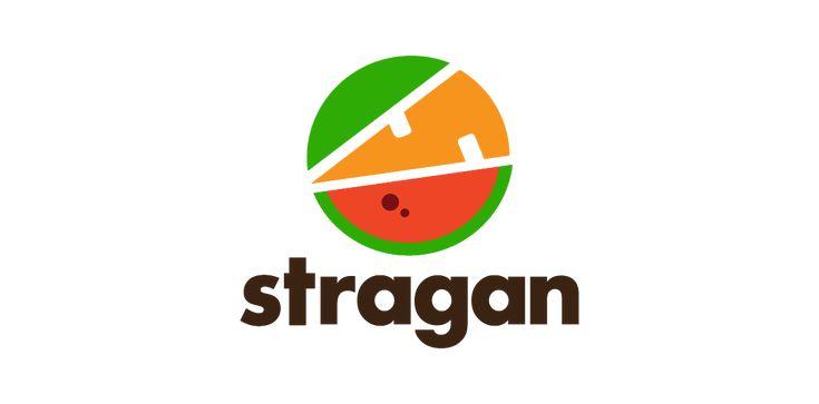 Logo stragan - by Marta Olszewska