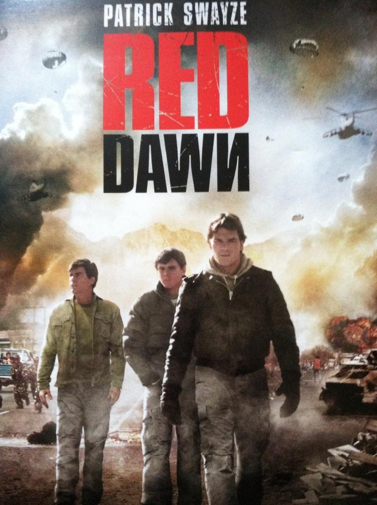 Red Dawn original movie