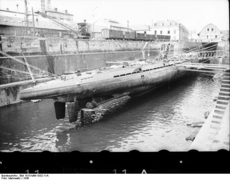 168 best images about u boats on Pinterest | Boats, Wwi ...
