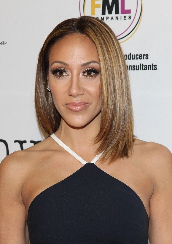 Image result for melissa gorga haircut