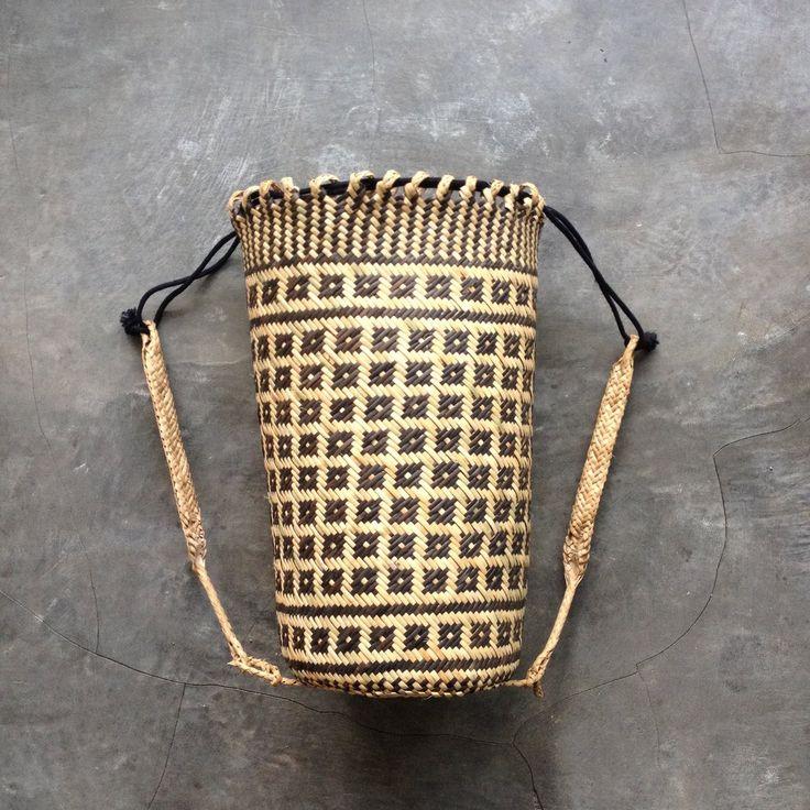 Bagpack Borneo