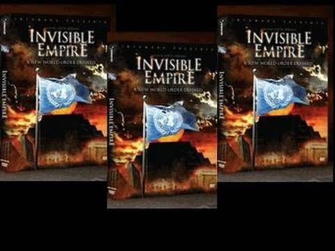 Shocking at times, but most informative documentary I've seen on New World Order. MUST SEE. It will upset the left and the right. You will find people you trusted should not be trusted. But you must know the truth. Invisible Empire A New World Order Defined Full