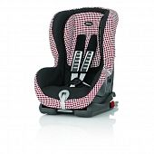 Safe carseat from Britax-Romer. More models of Romer Carseats can be found at: http://www.buggies.sk/autosedacky-romer
