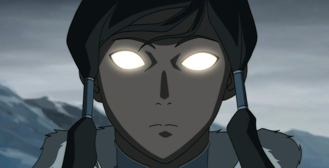 First official trailer hits for The Legend of Korra season 3!