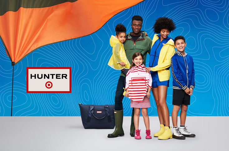 Target's New Hunter Boots Collaboration Is $80 and Under | Target will sell Hunter boots in a new collaboration, and most of the collection is under $30. Read what we know and when the Target Hunter boots will hit stores here.
