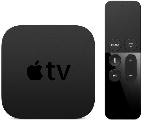 La nouvelle Apple TV disponible à la précommande - https://streel.be/apple-tv/