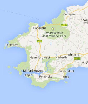 Pembrokeshire Coast National Park - Search Walks - Find more walking info on www.pembrokeshirecoast.org.uk