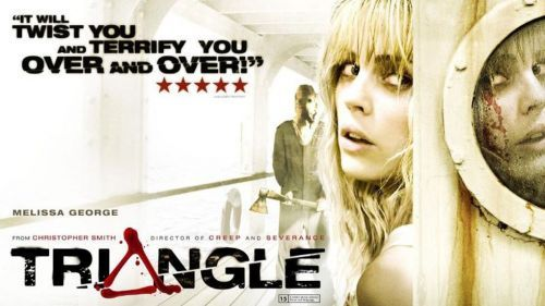 Tam Giác Quỷ - Triangle (2009)