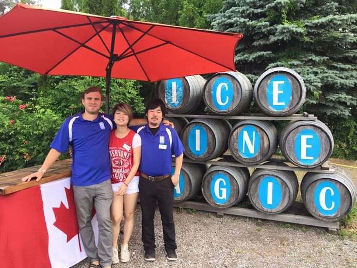 Canada Day at The Ice House Winery