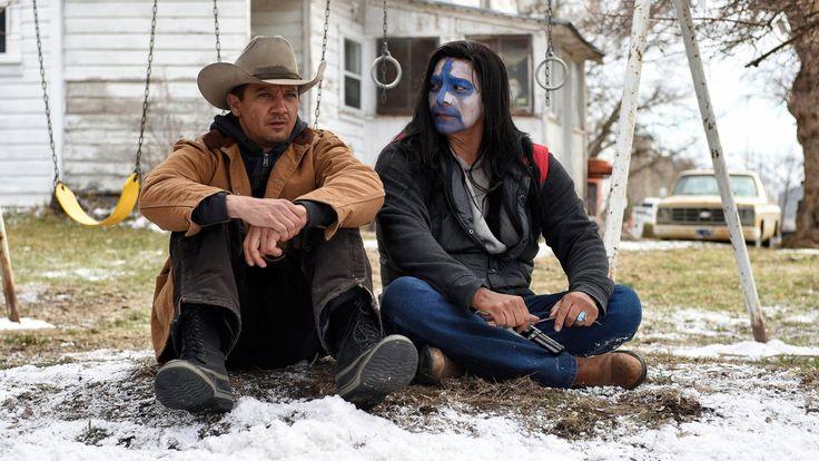 Watch Wind River   Movie & TV Shows Putlocker
