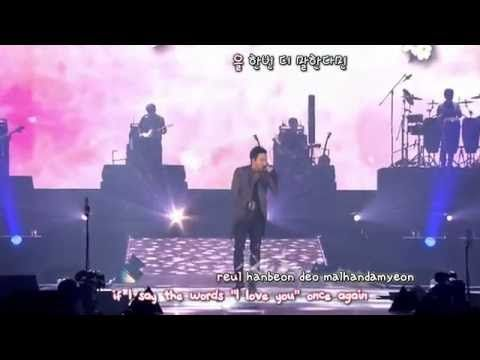 Park Yoochun 박유천 - Miss Ripley OST Part 3 너를 위한 빈자리 FMV [eng + rom + hangul + kar sub] - YouTube