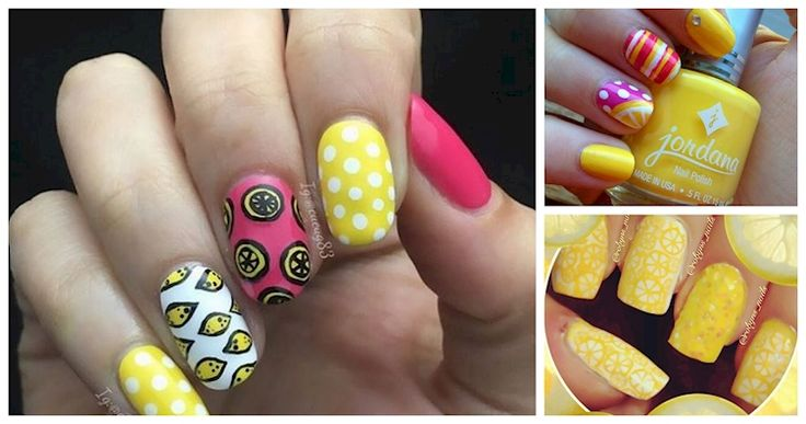 16 Gorgeous Nail Designs Inspired By Beyonce's Latest Album