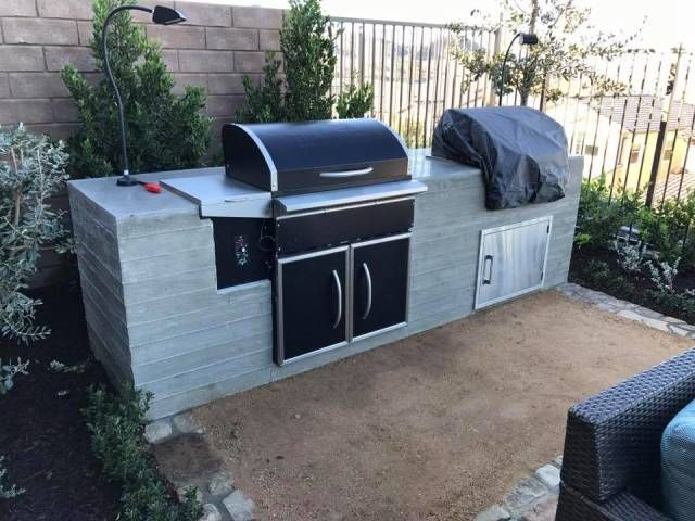 Select Pro Pellet Grill Traeger Wood Fired Grills Built In Bbq Outside Living