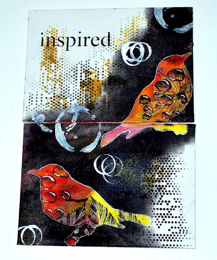 Water Effects 1 - Unmounted stamps