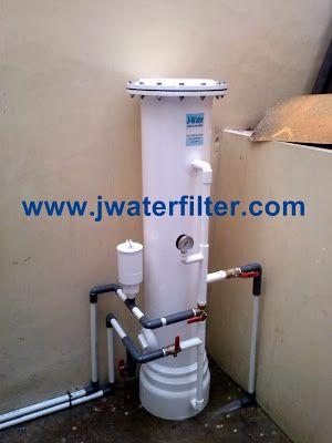 J-WATER Terbaik Filter Penjernih dan Penyaring Air Untuk Rumah Tangga Dan Industri. Harga Jual Murah Kualitas Bagus.