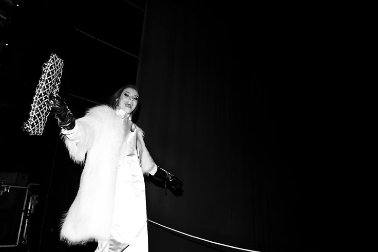 By Malene Birger AW2013 show