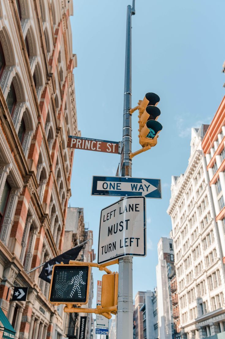 Detailed First Timers Guide to NYC | Top Tips from A Local. Answering your questions on Where to Stay, Where to Eat, and What to do- Dana Berez.