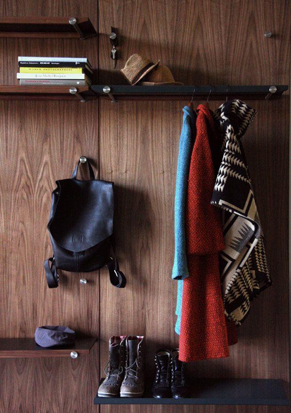 Henrybuilt Opencase Modern Shelving