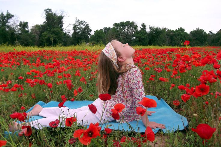 5 MINUTES DE RELAXATION AVEC LES ENFANTS POUR LES CALMER