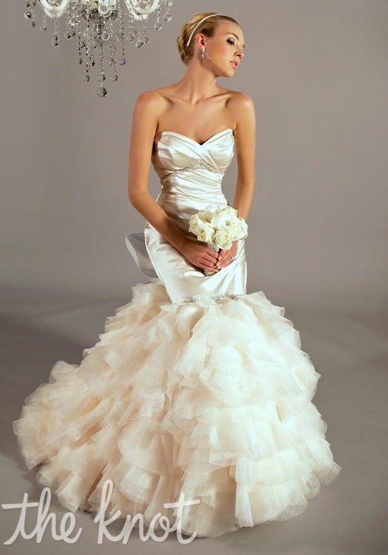 7 best Olivia - Winnie Couture Wedding Dresses Diamond Label images ...