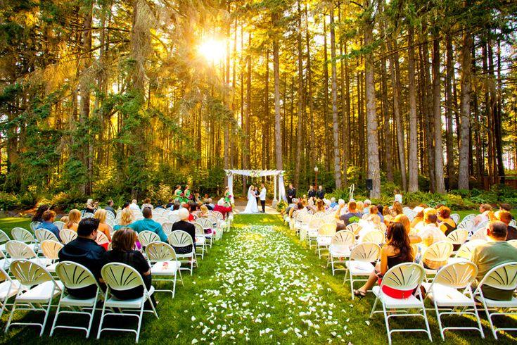 25 best images about Wedding Venues: Eugene, Oregon on ...