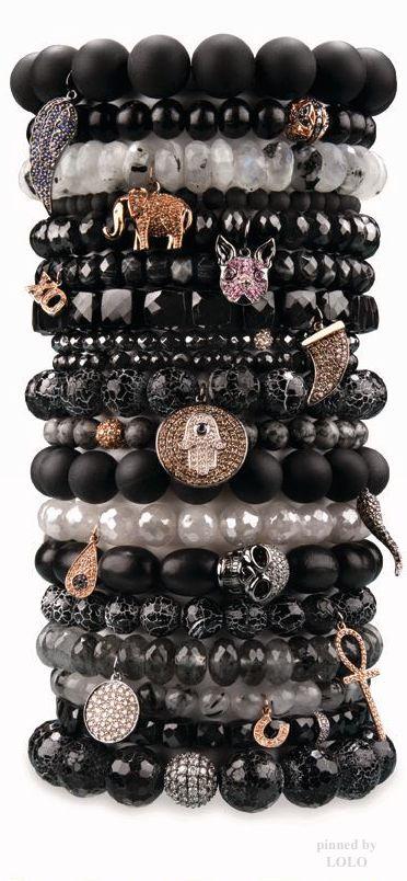 Sydney Evan Beaded Bracelets | LOLO❤︎