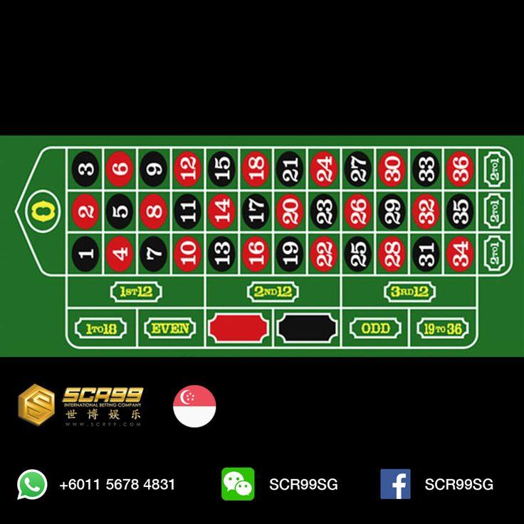 Online Casino Games Legal