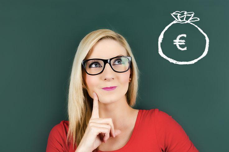 Taschengeld-Tabelle [jahr]: Wie viel Taschengeld ist in welchem Alter angemessen?