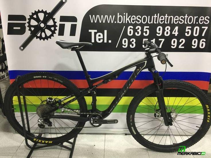 Specializedepiccarbonxx1 Bicicleta de montaña carbono 29 specialized epic fsr carbon ... en toda España