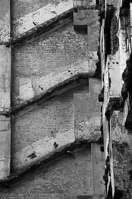 stairs by Joe Dunckley, via Flickr