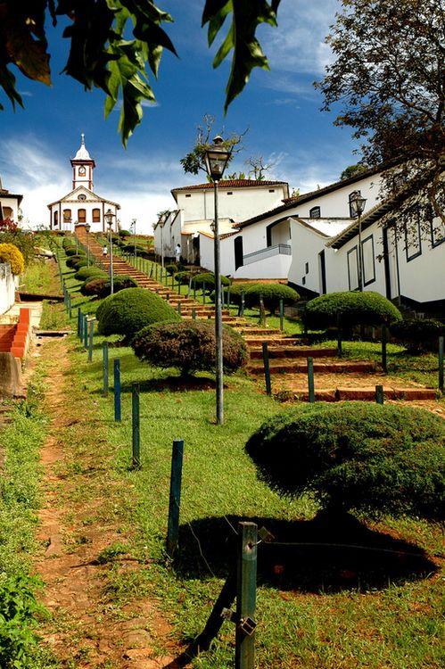 Serro - Minas Gerais (by yel nunes)