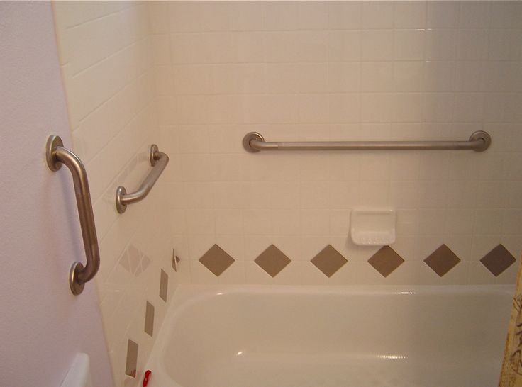 Bathtub Grab Bar Dimensions best 25+ handicap toilet height ideas on pinterest | ada restroom