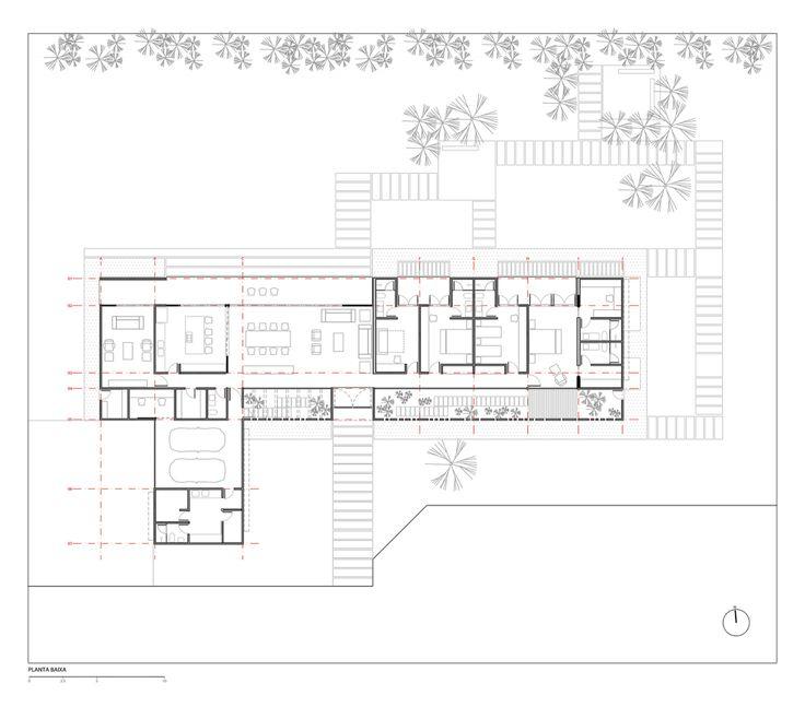 Casa LK / Estúdio MRGB