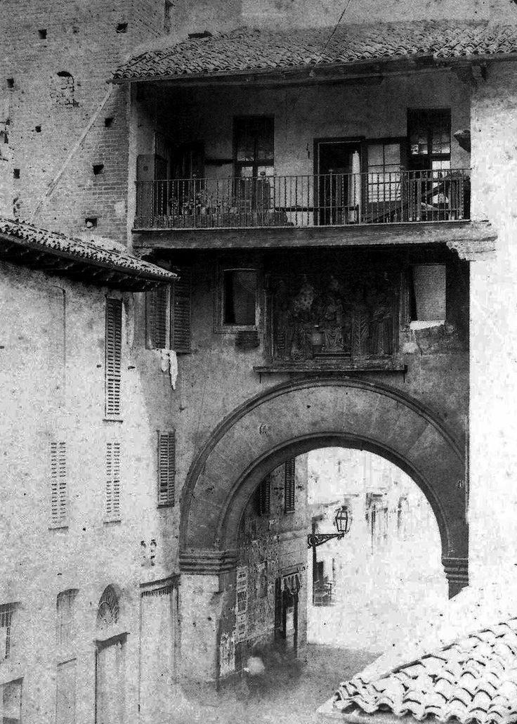 Porta Ticinese - 1860