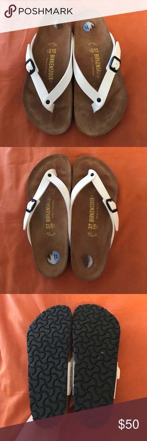 Birkenstock Adria Sandals Like new worn once. Birkenstock Shoes Sandals