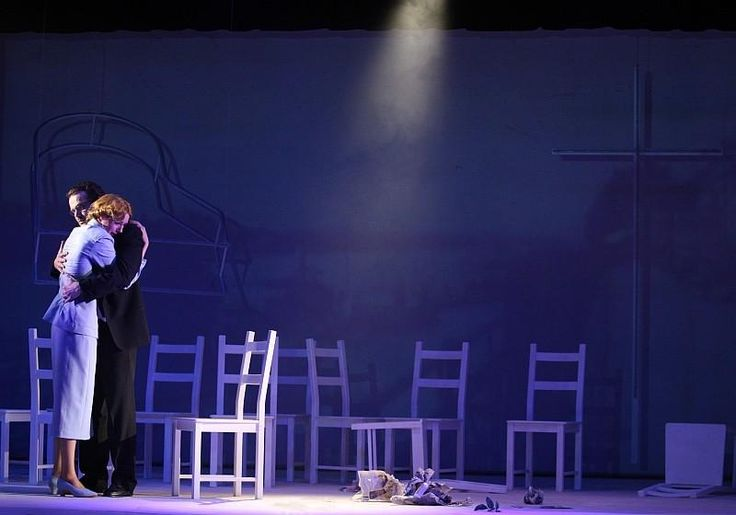 Túlavé srdce | Divadlo ASTORKA Korzo´90
