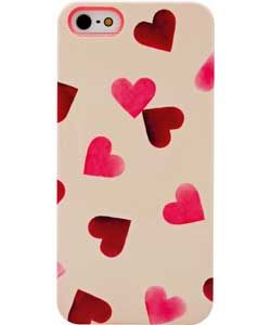 Emma Bridgewater Pink Hearts iPhone 5 Case. £34.99.