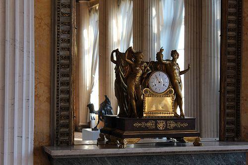 Villa Reale di Milano  #TuscanyAgriturismoGiratola