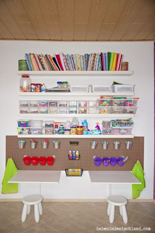 The Art Room - Life Lesson Plans