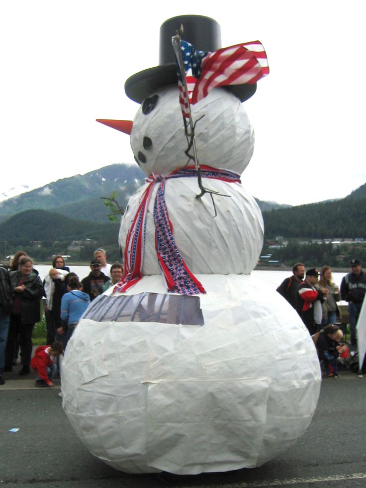 july 4th juneau alaska
