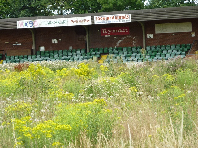 Aylesbury United's former home 5 by Henry Root, via Flickr