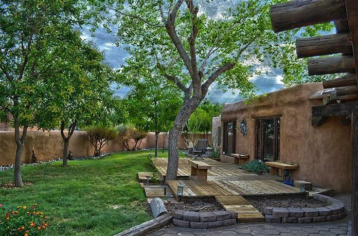 1000 images about pueblo style on pinterest gardens for Adobe construction pueblo co