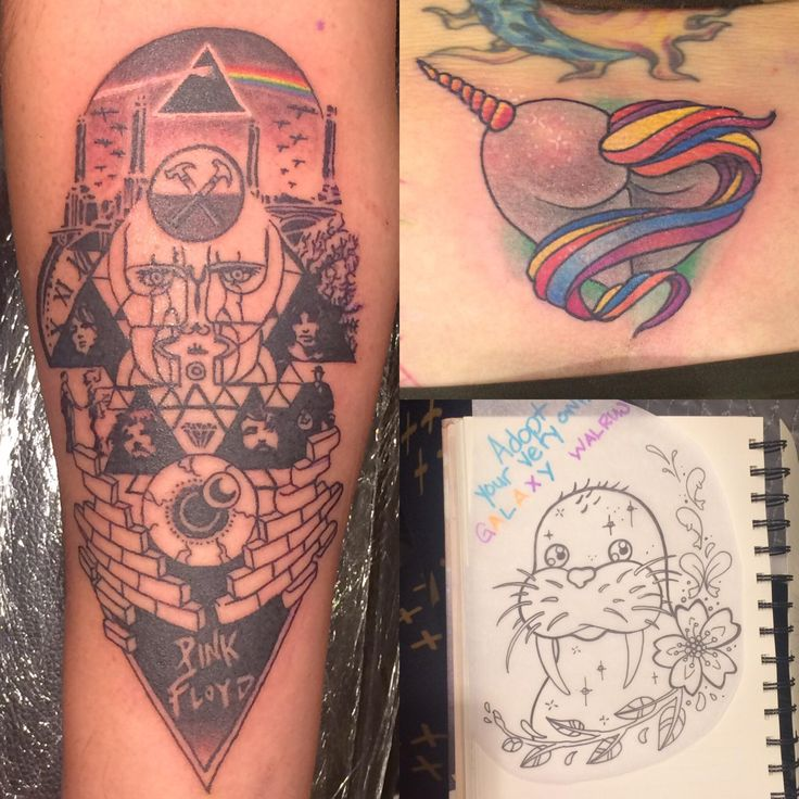 Day one of D.C. Tattoo Expo 2018. http://ift.tt/2ms3IUt