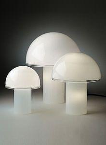 Artemide Onfale Modern Table Lamp