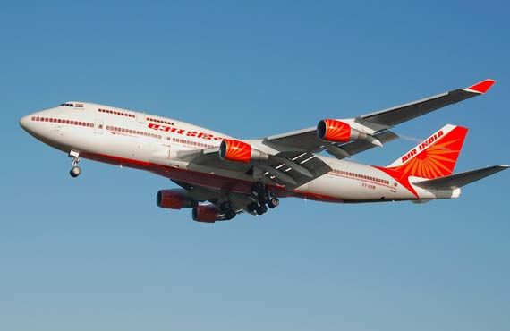 Air India starts direct flights from Ahmedabad to London