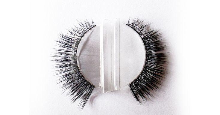 1Box False Eyelash Reusable Faux Eyelash Mink Professionals Cilia Fluffy Beauty Makeup Tools 3D Mink Eyelash Extensions Kit BK1