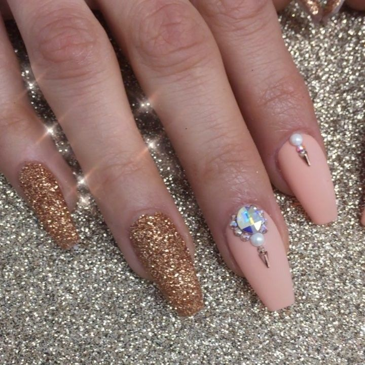 674 best Beautiful Manicured Nails images on Pinterest