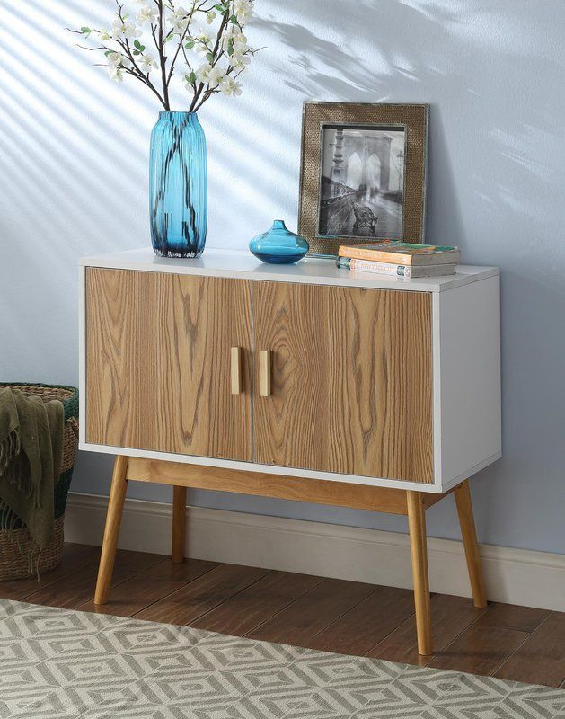 Phoebe Accent Cabinet